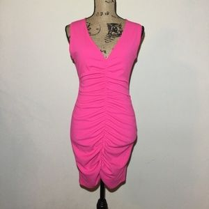 XTaren Bodycon Dress